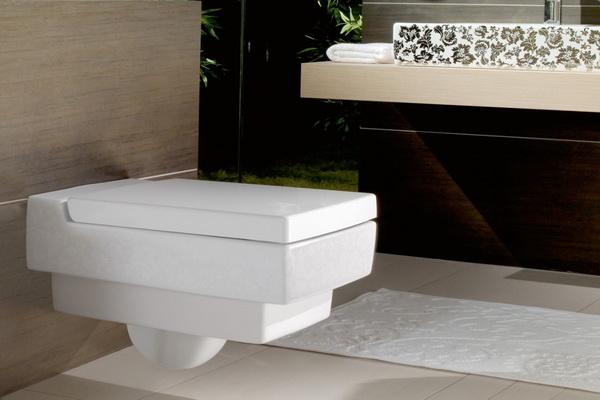 VILLEROY&BOCH BATHROOM DESIGN