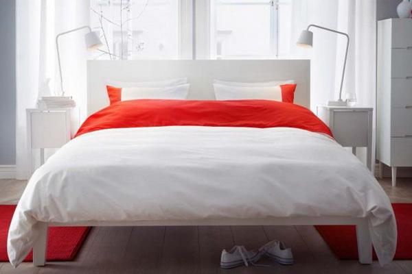 IKEA Bedroom Designs 2013