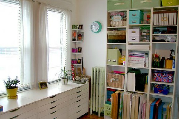 Why is it important to organize your home?
