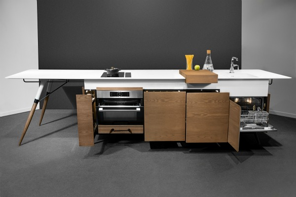 New projects of dsignedby studio presented on Belgrade Furniture Fair