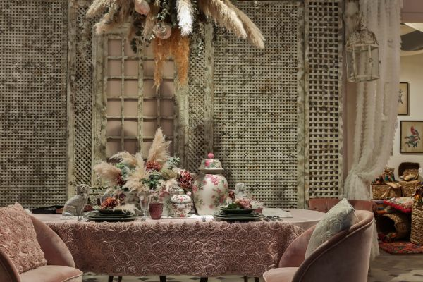 HOMI lifestyle fair - carefully selected interior ideas in a refreshed format