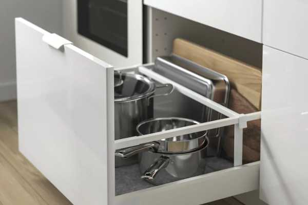 How to turn your small kitchen into heaven with the help of IKEA