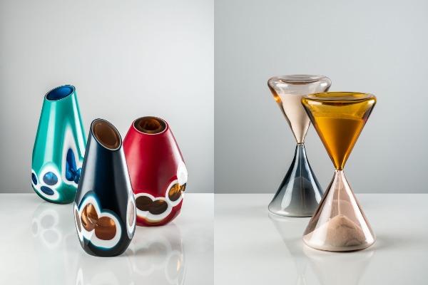 Venini Novilites - glass artwork
