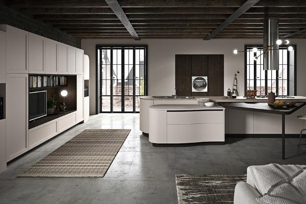 Aran Cucine The New Vita Bella Model Ideas Home Garden Architecture Furniture Interiors Design