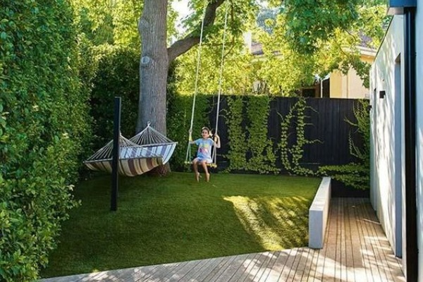What it takes for a fully equipped yard