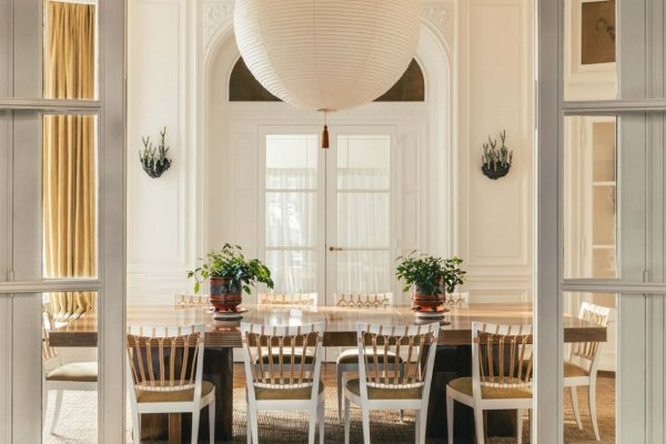 Want to renovate your dining room? Follow these trends!